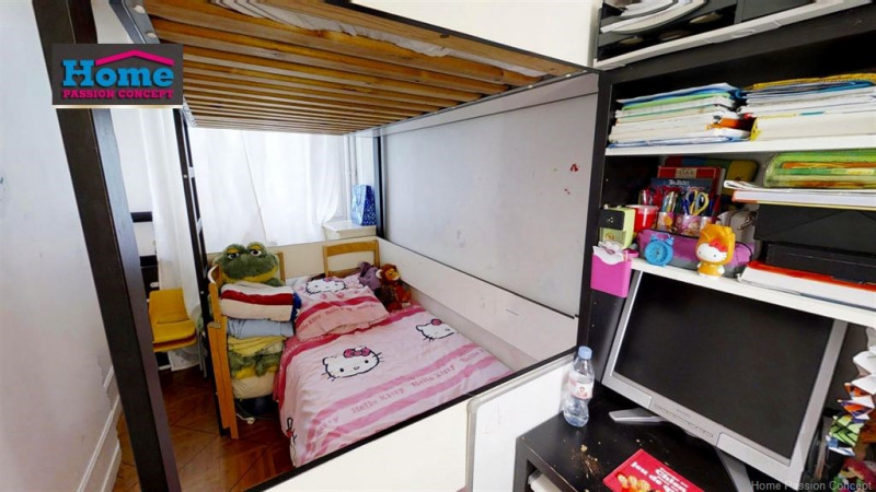 Vente appartement Rueil malmaison 239000€ - Photo 5