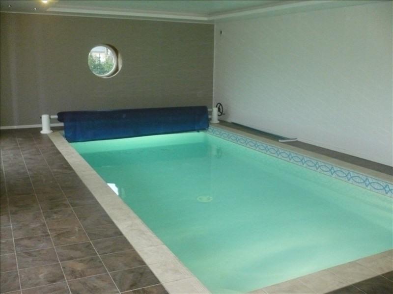 Vente maison / villa St berthevin 348400€ - Photo 7