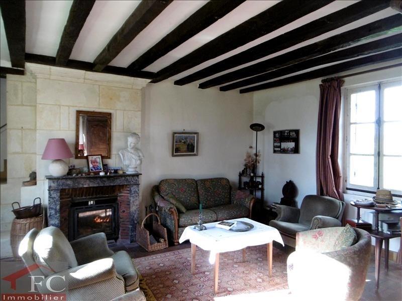 Vente maison / villa Montoire sur le loir 234000€ - Photo 2