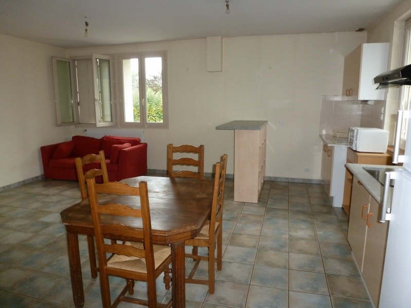 Location appartement Chatellerault 530€ CC - Photo 2