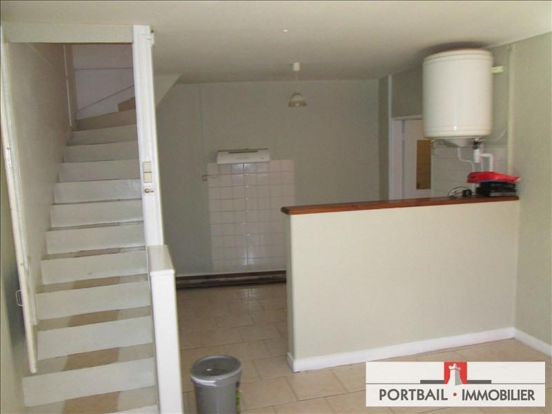 Sale house / villa Montendre 75000€ - Picture 2