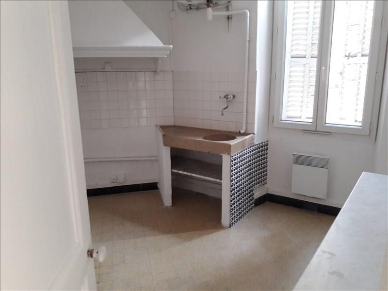 Location appartement Marseille 6ème 495€ CC - Photo 1
