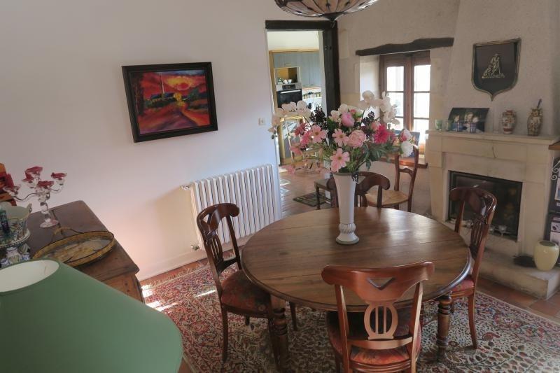 Sale house / villa Garchizy 260000€ - Picture 5