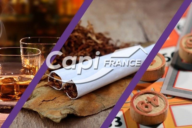 Fonds de commerce Café - Hôtel - Restaurant Évreux 0