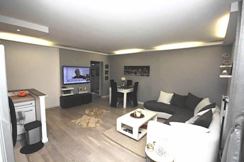 Sale apartment Juan-les-pins 296000€ - Picture 4
