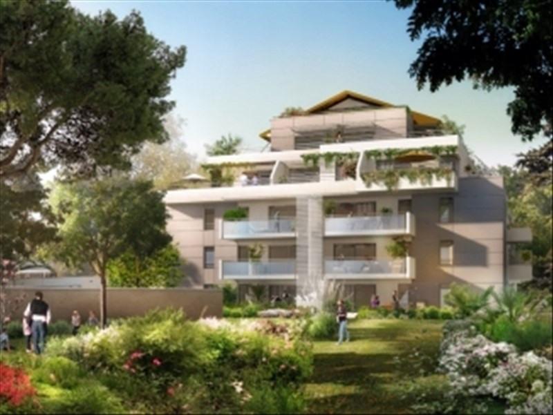 Vente appartement Marseille 8ème 240000€ - Photo 2