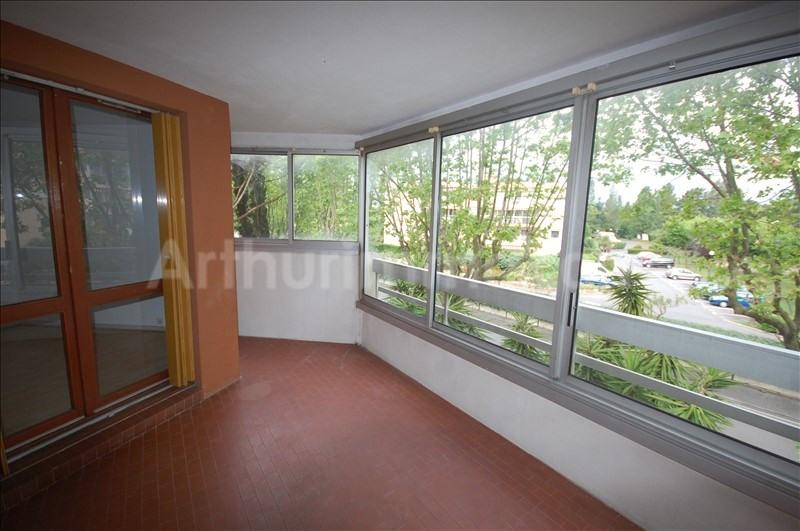 Sale apartment Frejus 129000€ - Picture 1