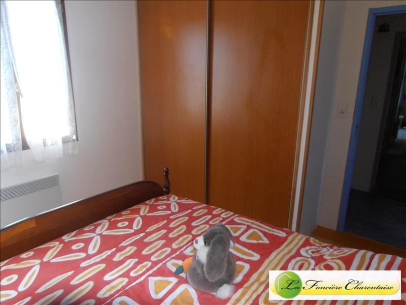 Sale house / villa Champniers 155000€ - Picture 9