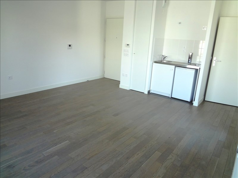 Location appartement Boulogne billancourt 858€ CC - Photo 2