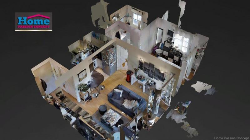 Vente appartement Rueil malmaison 299000€ - Photo 6