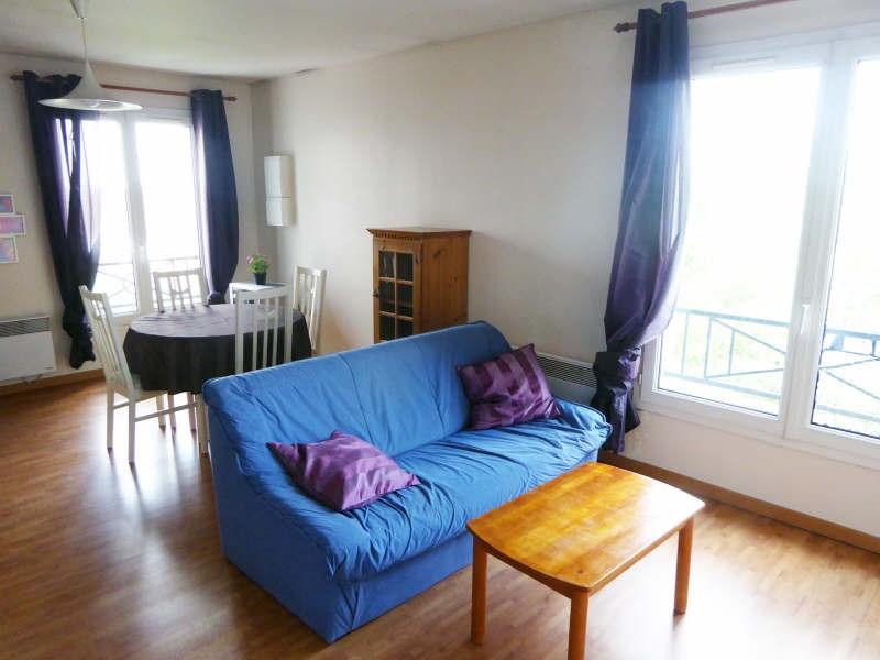 Sale apartment Elancourt 129000€ - Picture 1