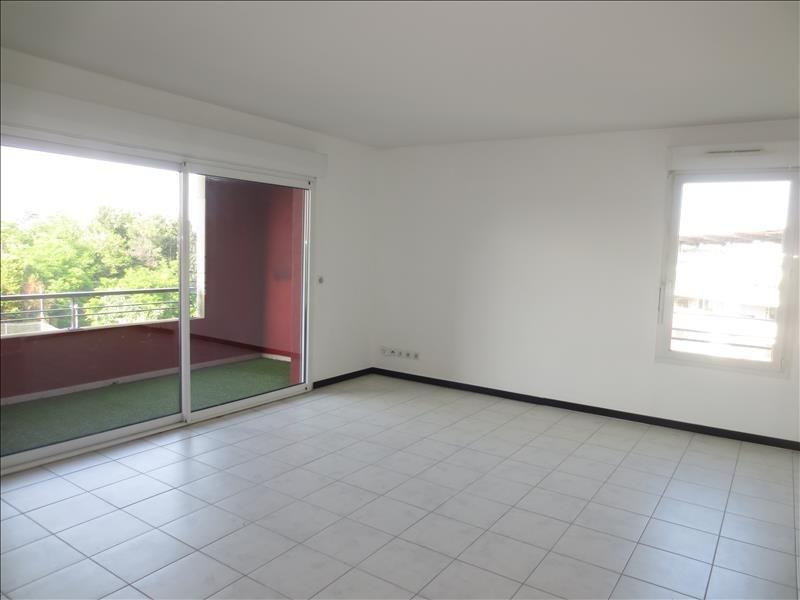 Verkoop  appartement Montpellier 279000€ - Foto 1