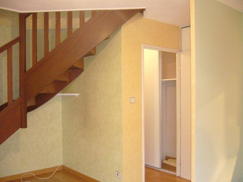 Rental apartment Toulouse 495€ CC - Picture 5