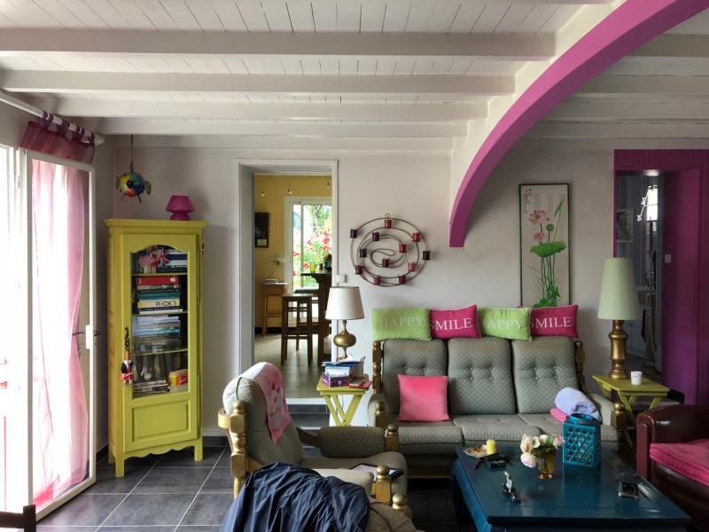Vente maison / villa Meschers sur gironde 283500€ - Photo 3