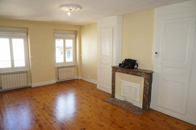 Vente appartement Vienne 152000€ - Photo 1