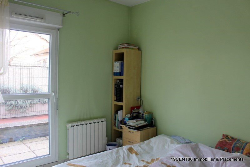 Venta  apartamento Venissieux 115000€ - Fotografía 4