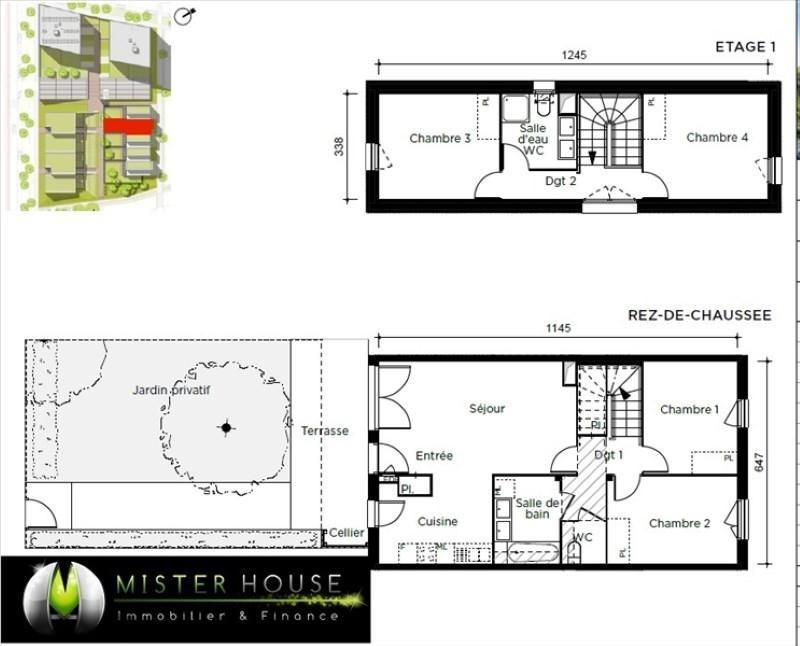 Verkoop nieuw  woningen op tekening Balma  - Foto 6
