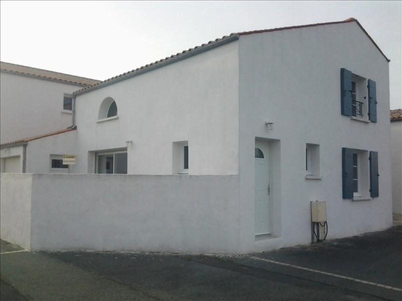 Vente maison / villa Mornac sur seudre 188680€ - Photo 1