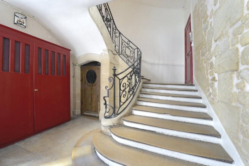 Verkauf von luxusobjekt wohnung Paris 3ème 1365000€ - Fotografie 12