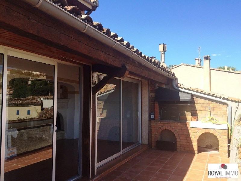 Sale house / villa Sollies ville 290000€ - Picture 3