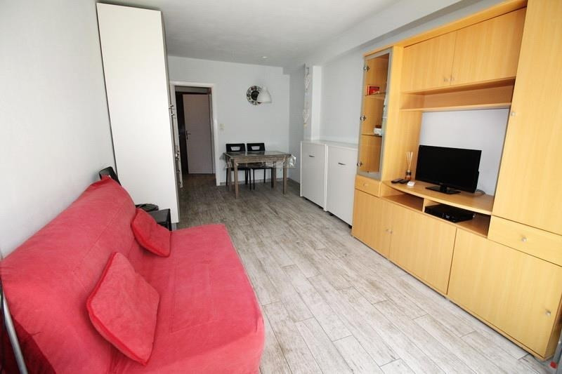 Rental apartment Nice 580€ CC - Picture 2