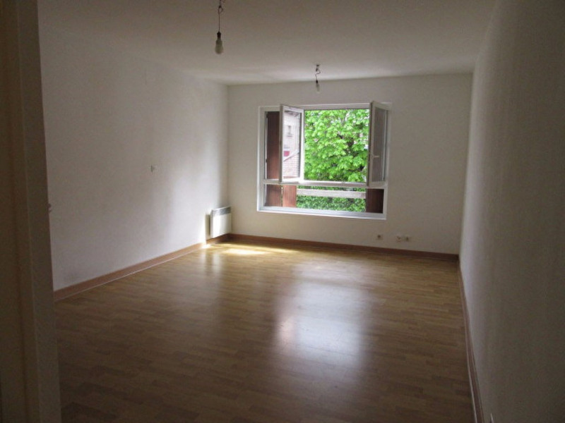 Location appartement Perigueux 306€ CC - Photo 1