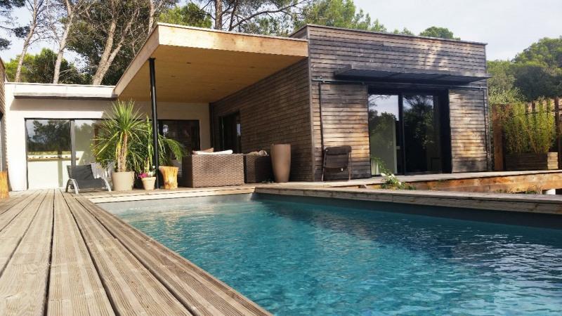 Villa 5 pièces Uchaux