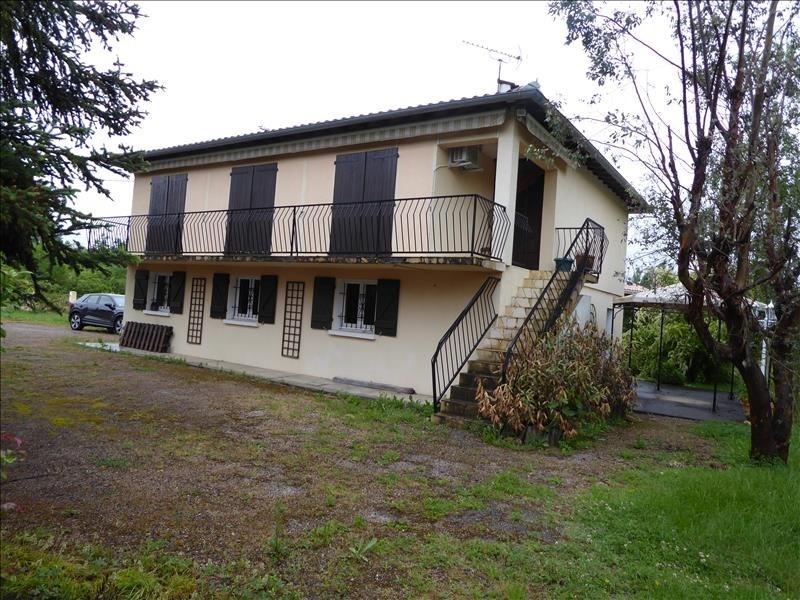 Sale house / villa Montauban 185000€ - Picture 1