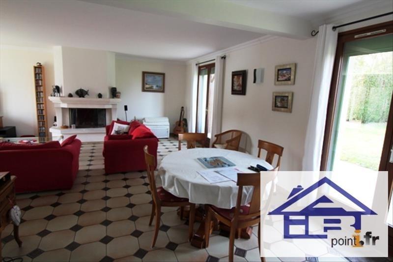 Vente maison / villa Etang la ville 815000€ - Photo 5