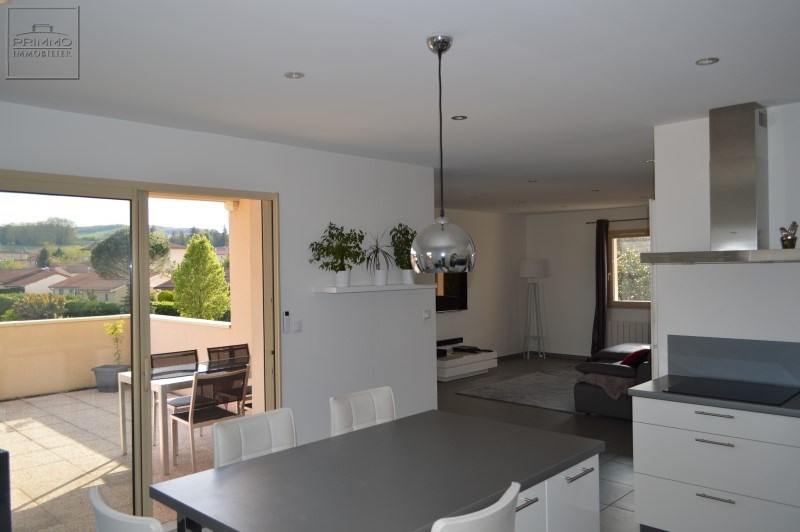Sale apartment Morance 279 000€ - Picture 1