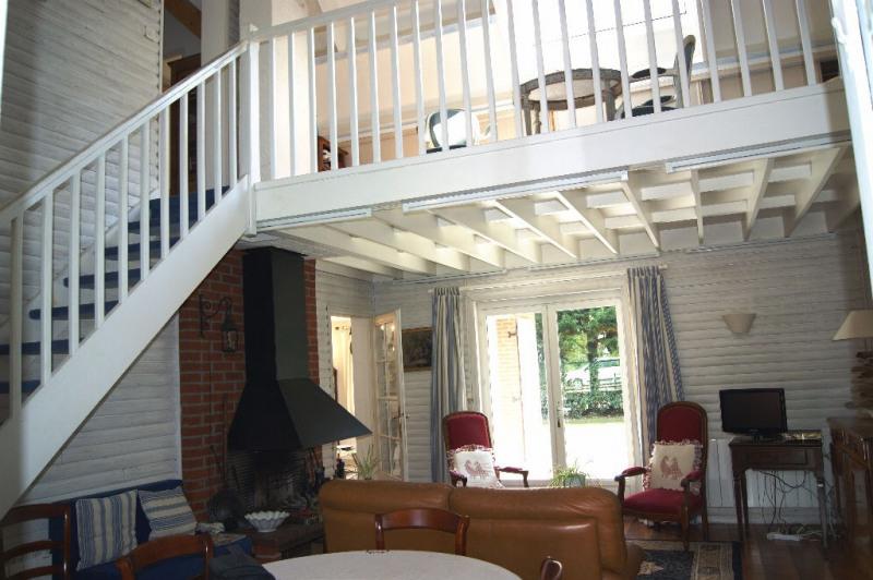 Sale house / villa Cucq 399000€ - Picture 4