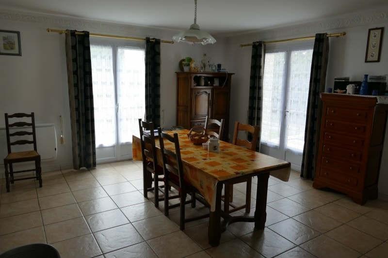 Sale house / villa Caen 240000€ - Picture 5