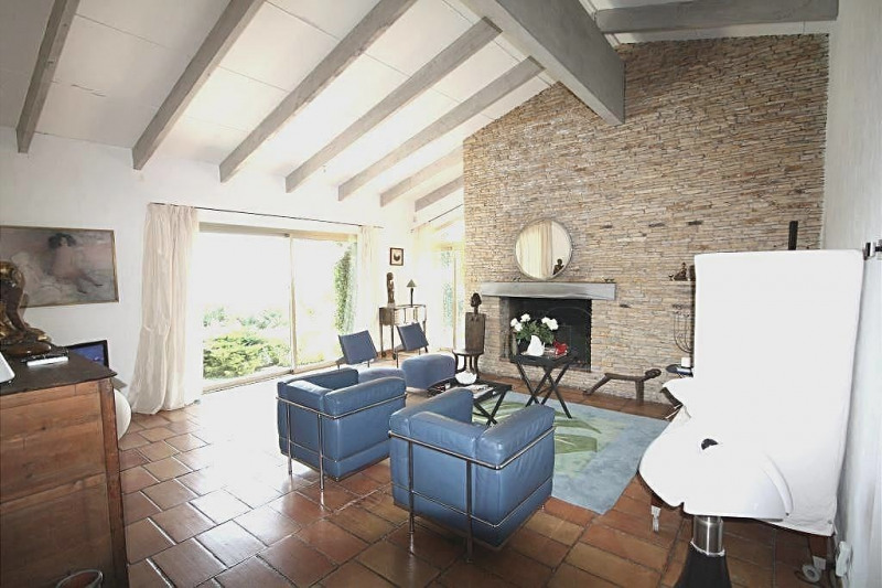 Deluxe sale house / villa Antibes 1 250 000€ - Picture 7