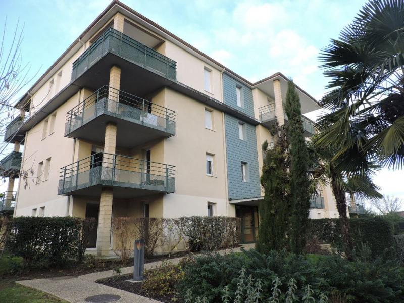 Vente appartement Limoges 70850€ - Photo 1