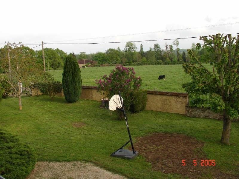 Sale house / villa Neuvy-sautour 167000€ - Picture 9
