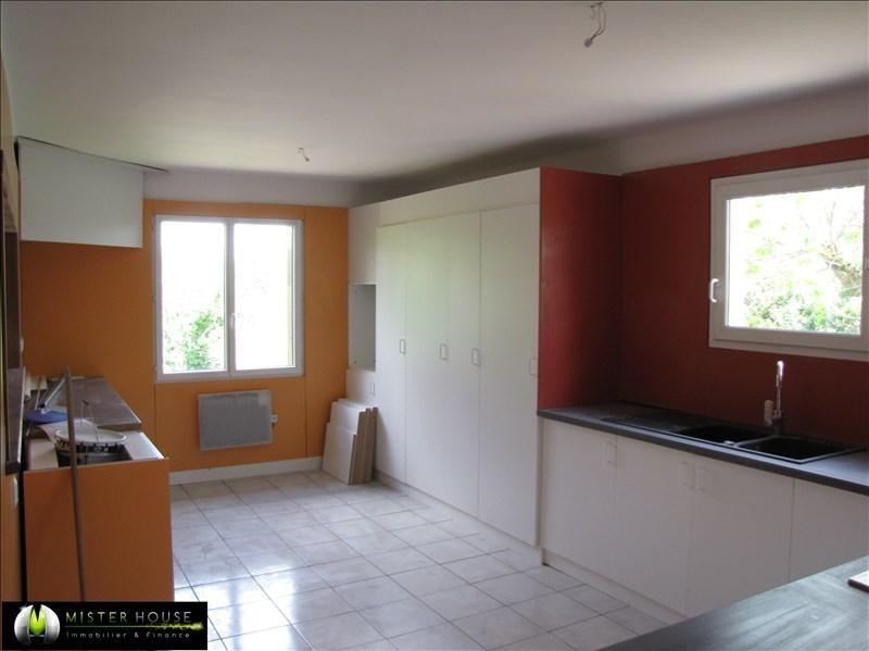Vendita casa Montauban 233000€ - Fotografia 6