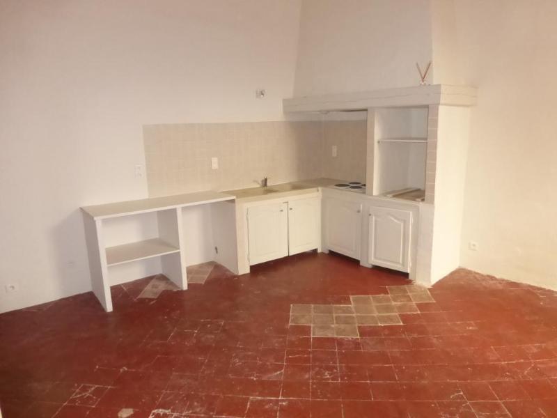 Verhuren  appartement Aix en provence 820€ CC - Foto 2