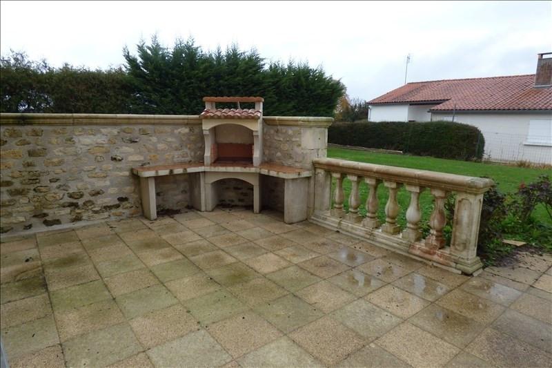 Vente maison / villa Cozes 420000€ - Photo 8