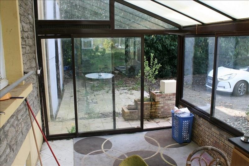 Vente maison / villa Pleugriffet 49000€ - Photo 6