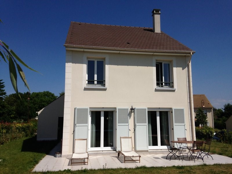 Revenda casa Villennes sur seine 582000€ - Fotografia 1