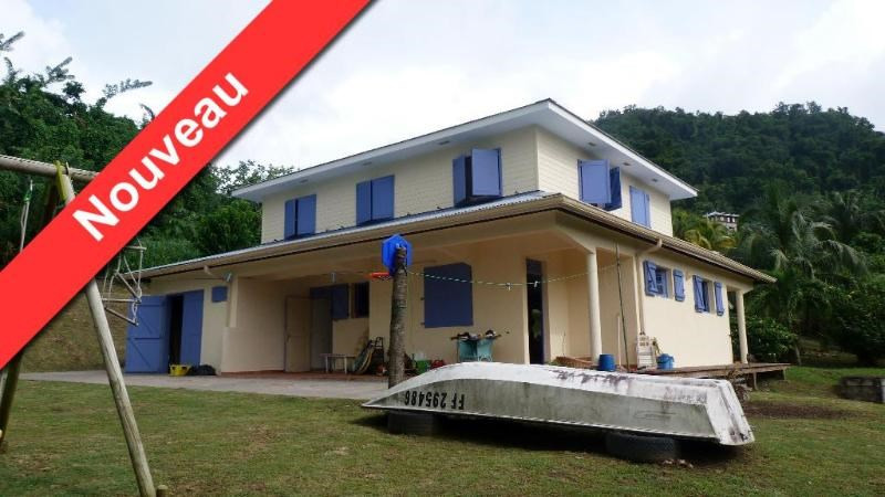 Venta  casa Le françois 351750€ - Fotografía 1
