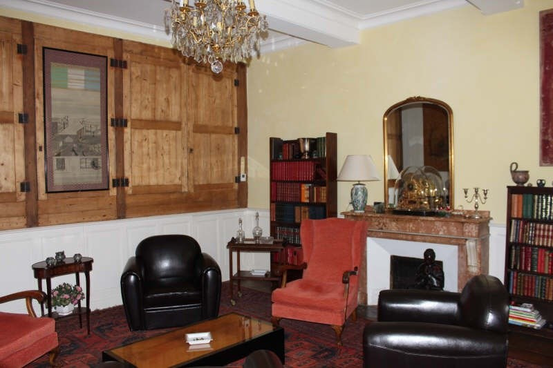 Vente de prestige maison / villa Moissac 390000€ - Photo 2