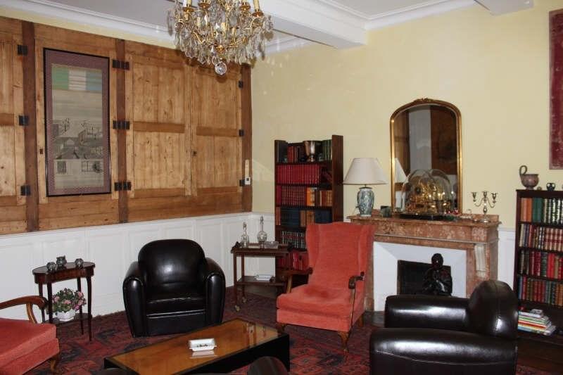 Deluxe sale house / villa Moissac 390000€ - Picture 2