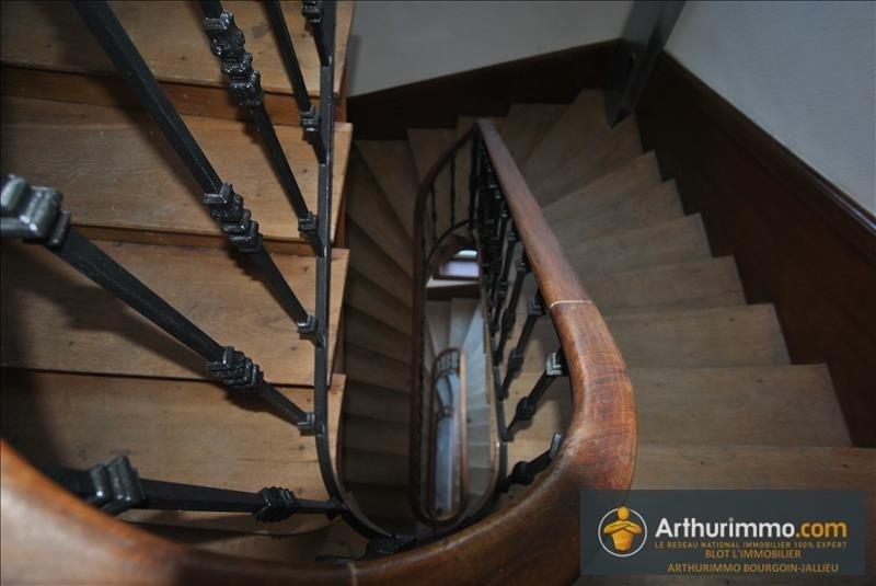Vente appartement Bourgoin jallieu 259000€ - Photo 6