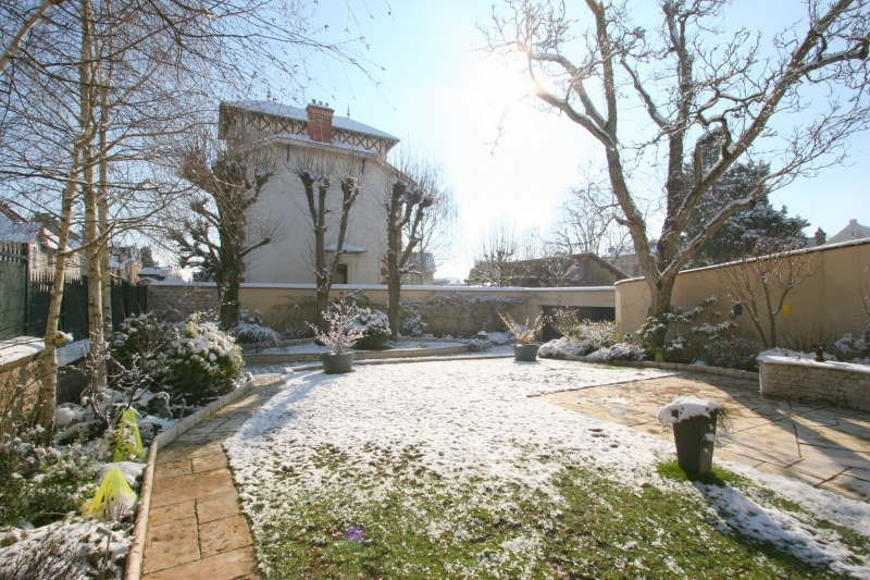 Deluxe sale house / villa Fontainebleau 1 470 000€ - Picture 3