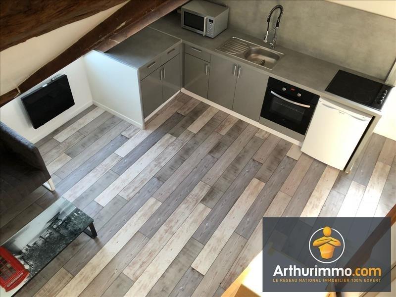 Rental apartment Moissy cramayel 640€ CC - Picture 6