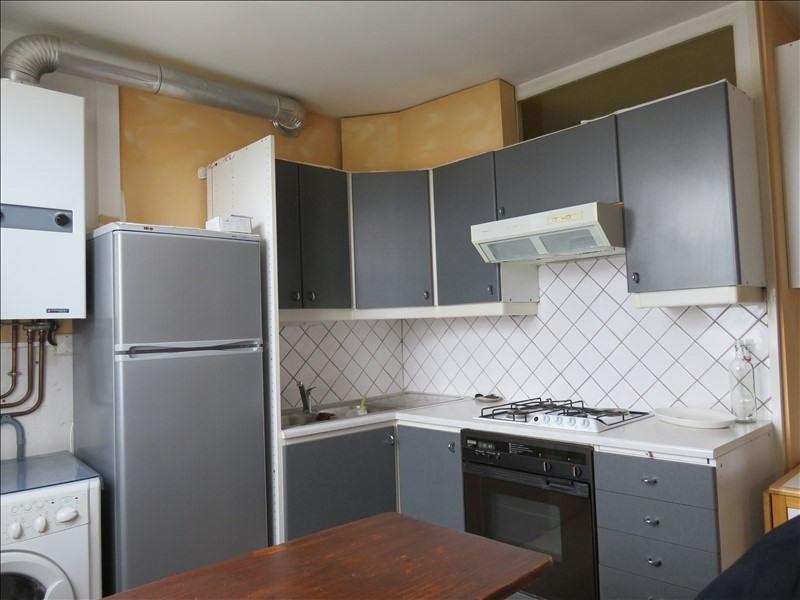 Vente appartement Meaux 183750€ - Photo 4