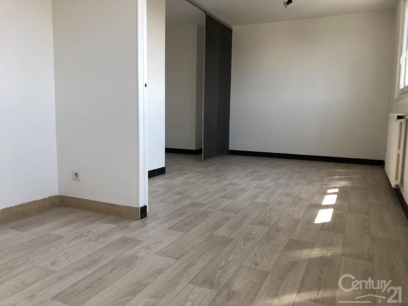 Verkoop  appartement Ouistreham 81000€ - Foto 7