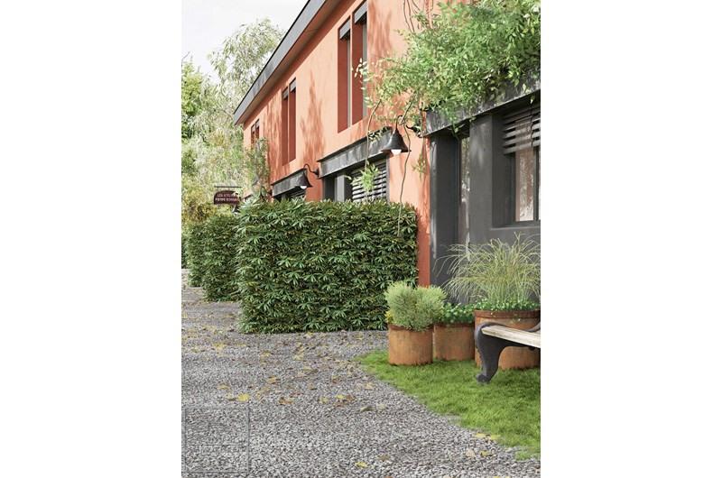 Sale house / villa Saint priest 320000€ - Picture 1