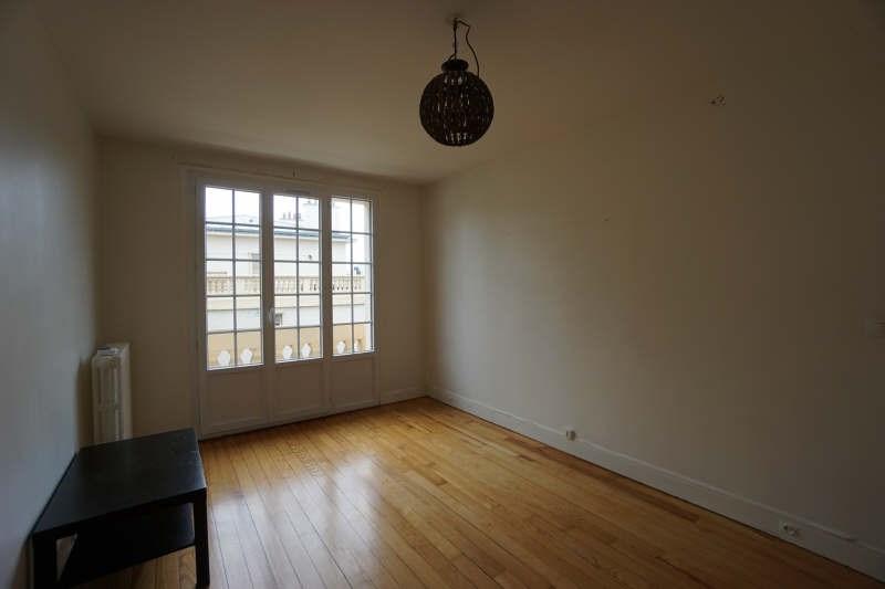 Locação apartamento Bois colombes 855€ CC - Fotografia 2